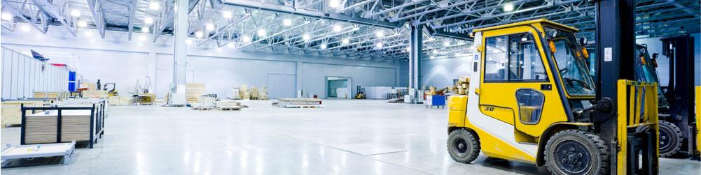 Forklift Hire & Material Handling Insurance Scheme